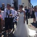 Hochzeit Anja und Michael Brucker