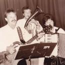 Kirwa Stoffelmusikanten